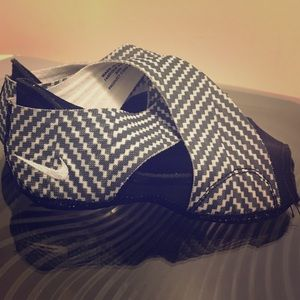 Nike Studio Wrap Yoga Dance Shoes